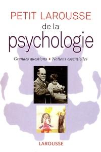 Corinne Antoine - Petit Larousse de la psychologie.