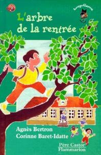 Corinne Baret-Idatte et Agnès Bertron - .