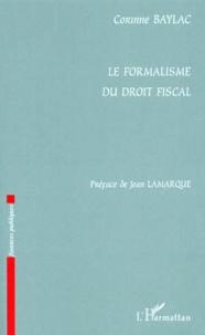 Deedr.fr Le formalisme du droit fiscal Image