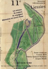 Corinne Beck et Fabrice Guizard-Duchamp - Lit mineur, lit majeur, lit voyageur....