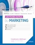 Corinne Billon et Guénaëlle Bonnafoux - Les fiches outils du marketing.