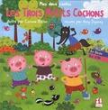 Corinne Bittler et Anny Duperey - Les trois petits cochons ; Boucle d'or. 1 CD audio