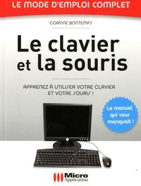 Le clavier et la souris - Corinne Bontemps |