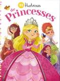 Corinne Boutry et Marie Zimmer - 22 histoires de princesses.