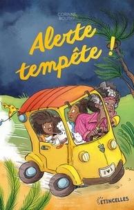 Corinne Boutry - Alerte tempête !.