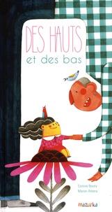 Corinne Boutry et Marion Arbona - Des hauts et des bas.