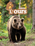 Corinne Boutry - L'ours.