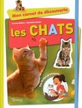 Corinne Boutry et Amandine Gardie - Les chats.