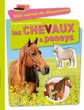 Corinne Boutry et Amandine Gardie - Les chevaux & les poneys.