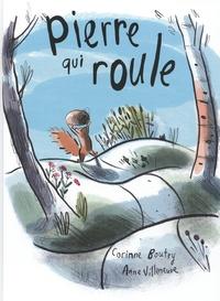 Corinne Boutry et Anne Villeneuve - Pierre qui roule.