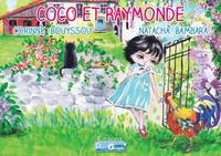 Corinne Bouyssou et Natacha Bambara - Coco et Raymonde.