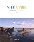 Corinne Bret - Vies à vies - Bassin d'Arcachon - Baie de Kesennuma, édition bilingue français-japonais.
