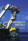 Corinne Bussi-Copin - Les technologies marines.