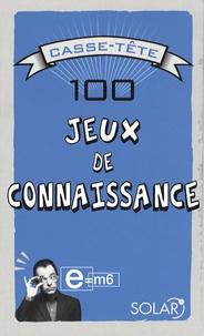 Corinne Cesano - 100 Jeux de connaissance.