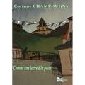 Corinne Champougny - Comme une lettre à la poste.