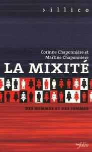 Corinne Chaponnière et Martine Chaponnière - La mixité - Des hommes et des femmes.