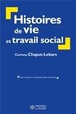 Corinne Chaput-Le Bars - Histoires de vie et travail social.