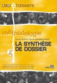 Deedr.fr La synthèse de dossier Image