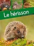 Corinne Chesne - Le hérisson.