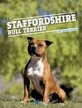 Corinne Chesne - Le Staffordshire Bull Terrier.