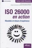 Corinne Coullet-Demaizière - ISO 26000 en action - Résultats et retours d'expérience.