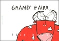 Corinne Cretin-Salvi - Grand' faim.