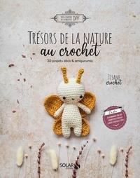 Corinne de Sales - Trésors de la nature au crochet.