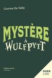 Corinne De Vailly - Mystère à Wulfpytt.