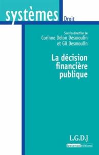 Rhonealpesinfo.fr La décision financière publique Image