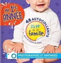 Téléchargement de livres électroniques Ma 1re année par Corinne Delporte, Margie & Jimbo in French 9782898020506