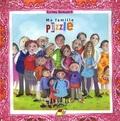 Corinne Demuynck - Ma famille puzzle.