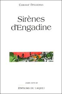 Corinne Desarzens - Sirènes d'Engadine.