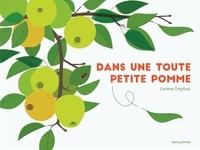 Corinne Dreyfuss - Dans une toute petite pomme.