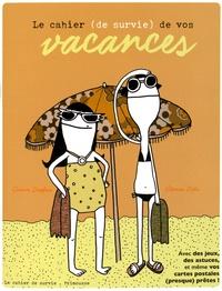 Feriasdhiver.fr Le cahier (de survie) de vos vacances Image