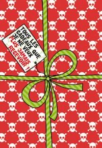 Corinne Dreyfuss et Eléonore Zuber - Tous les cadeaux que je ne veux plus jamais recevoir - Pour Noël, mon anniversaire ou même une fête.
