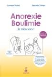 Corinne Dubel et Pascale Zrihen - Anorexie boulimie - Je m'en sors.