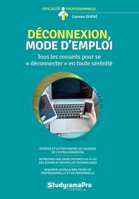 Feriasdhiver.fr Déconnexion, mode d'emploi Image