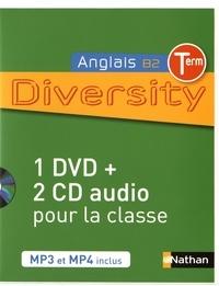 Histoiresdenlire.be Anglais Tle B2 Diversity Image