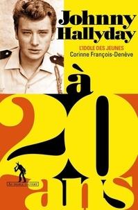 Johnny Hallyday à 20 ans - Lidole des jeunes.pdf