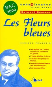 """Corinne Francois - """"Les fleurs bleues"""", Raymond Queneau."""