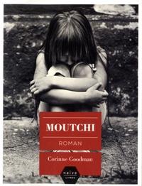 Corinne Goodman - Moutchi.