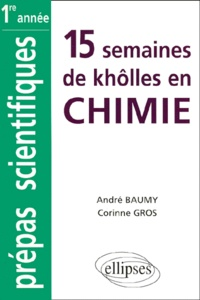 Corinne Gros et André Baumy - .