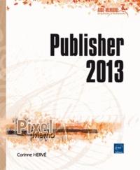 Publisher 2013 - Corinne Hervé pdf epub