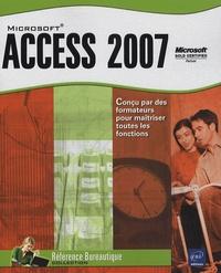 Corinne Hervo - Access 2007.