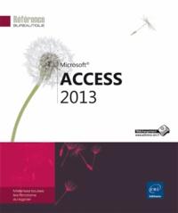 Corinne Hervo - Access 2013.