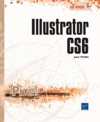 Illustrator CS6 pour PC/MAC - Corinne Hervo pdf epub