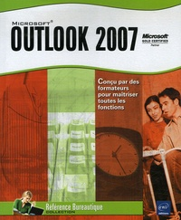 Corinne Hervo - Outlook 2007.