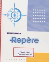 Word 2003 - Fonctions avancées.pdf