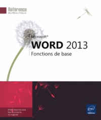 Word 2013 - Fonctions de base.pdf