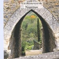 Corinne Huet-Dartenset et Michel Dartenset - A la découverte de Nontron.